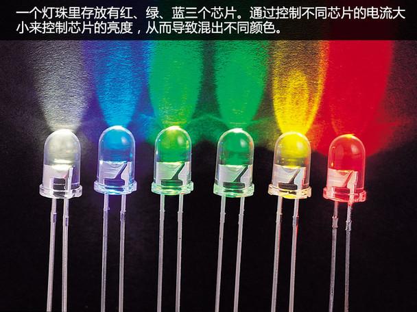 探索光影的世界 奥迪oled灯光系统分析