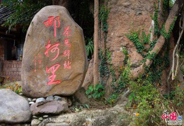 普洱宁洱:突出生态优势 打造国际生态旅游小镇