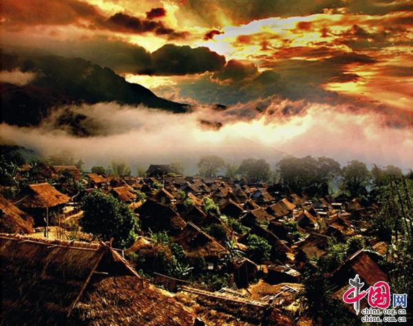 云南临沧:来自美食的召唤