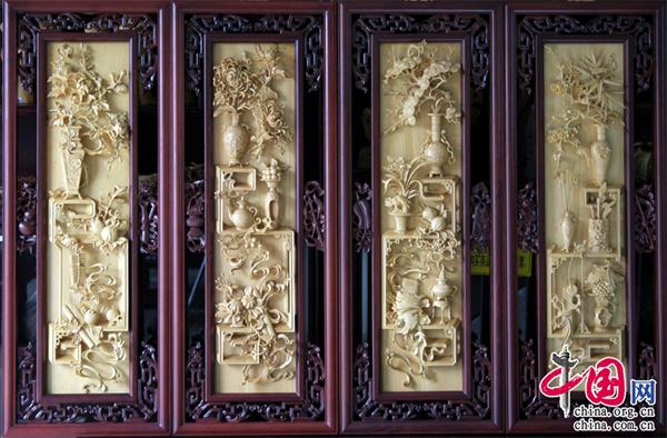 2018年大理剑川木雕艺术博览会暨剑川木雕文化节将于6月26日举办