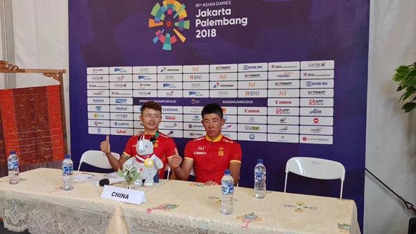 云南选手荣获第18届亚运会山地自行车越野赛冠亚军