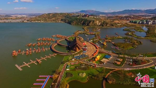 古滇名城:刷新昆明文化旅游的新地标