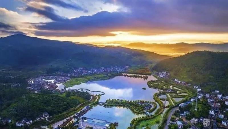 澳洲幸运5五星技巧准确率100:云南丽江旅游地图高清版大图:全国这些著名景区免费