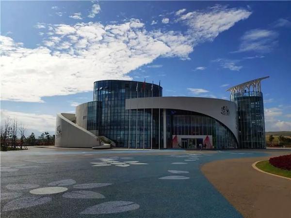 云南省开远市创建省级全域旅游示