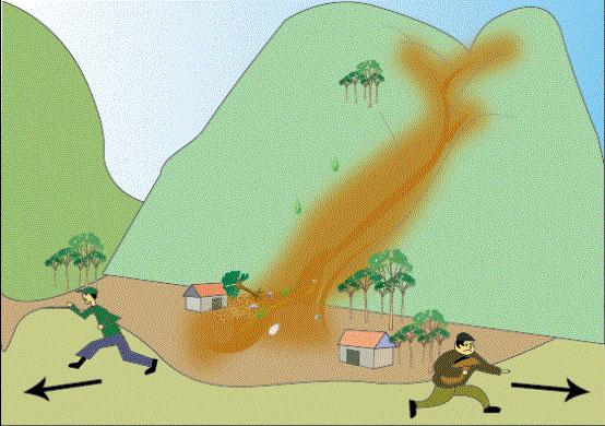兰州地质灾害隐患点4809处:从源头预防 加强整