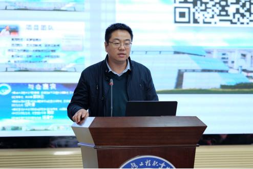 教育部地隧资源库项目在陕铁院立项