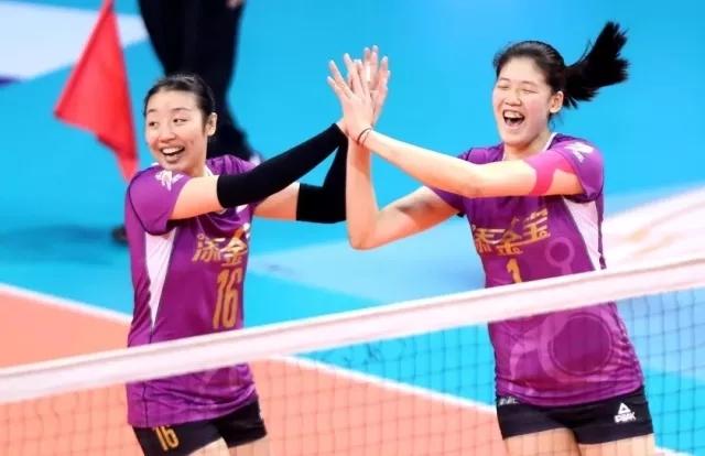 2018-2019赛季中国排球超级联赛比赛服设计征