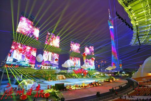 终于等到你!广州亚洲美食节震撼来袭,正确打开方式在这里!