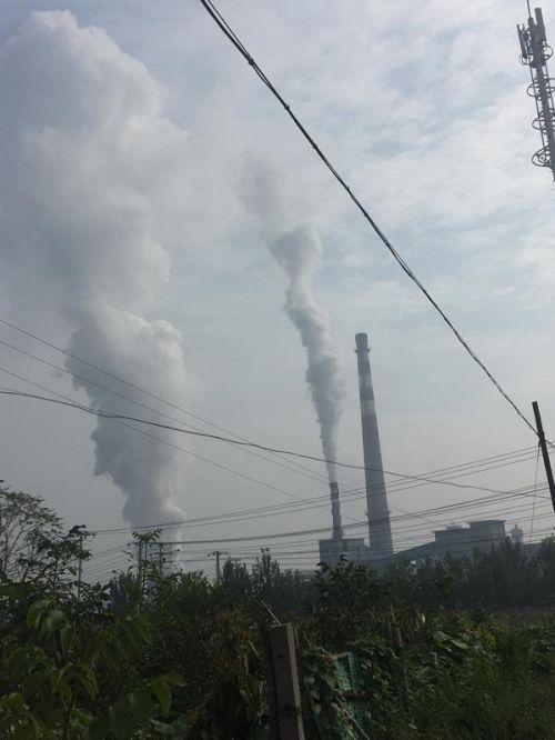河北石家庄:多家焦化企业被数次通报批...