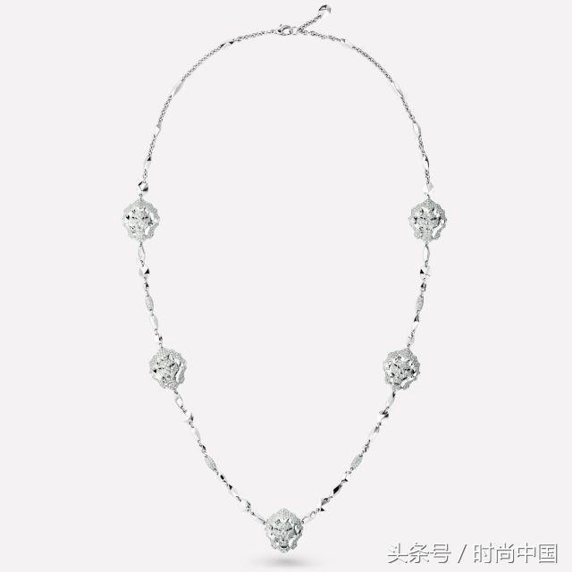 珠宝界的动物时尚 卡地亚香奈儿的野性魅惑