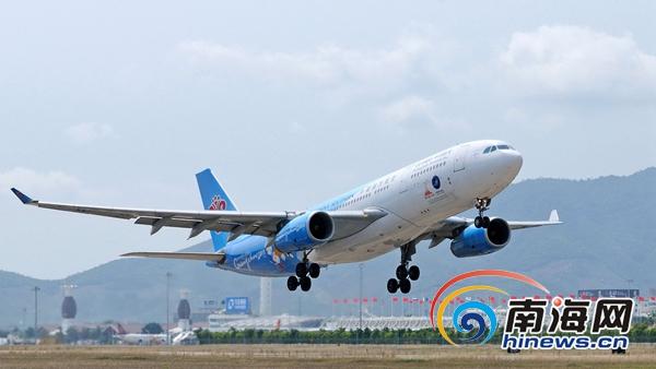三亚保税航油政策:降飞行成本拉国际旅游