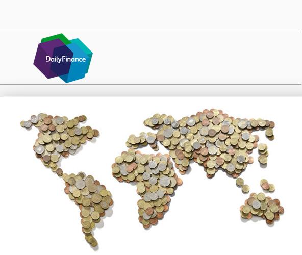 世界十大高收入国家 无亚洲国家上榜