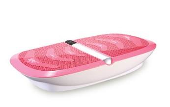 Sofo/索弗3D塑身机新品上市,效果赛瑜伽?
