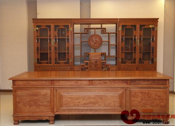 1米4书柜内部结构图片
