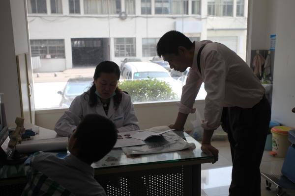 南京看鼻炎哪家医院好 仁品专科医院治疗最先