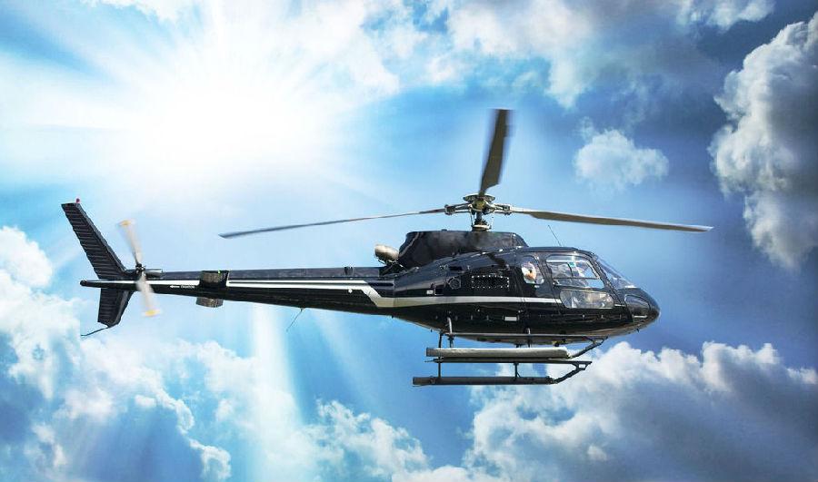 直升机融资出赁基金公司兴办 首付但需1成却拥