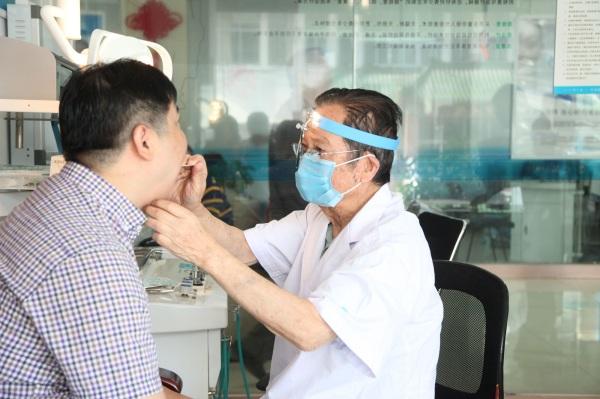 南京耳鼻喉医院哪家排名最好?庆国庆南京仁品