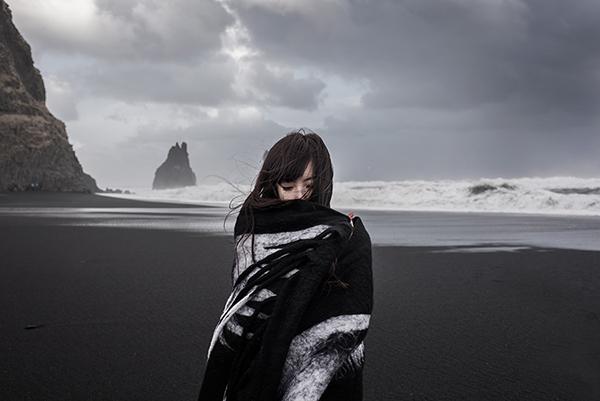 罗晓韵:冰岛总统欣赏的中国女摄影师!-新华网浙江