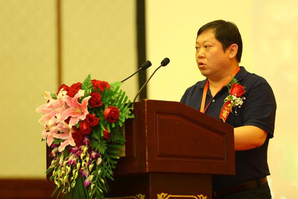 中国星级茶馆首期授牌大会在京隆重召开_联盟