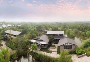 湿地,西溪,生态,文化,旅游