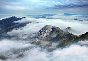 蒙山,旅游,景区,文化,生态