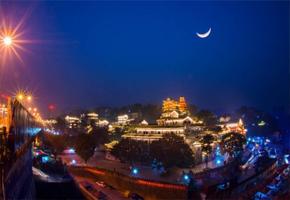 古镇,文化,磁器口,发展,重庆