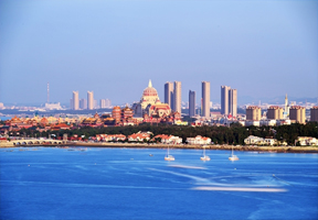 Penglai City, Shandong Province
