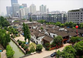 旅游,文化,南宋,发展,小镇