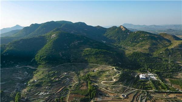 三王山休闲风景区