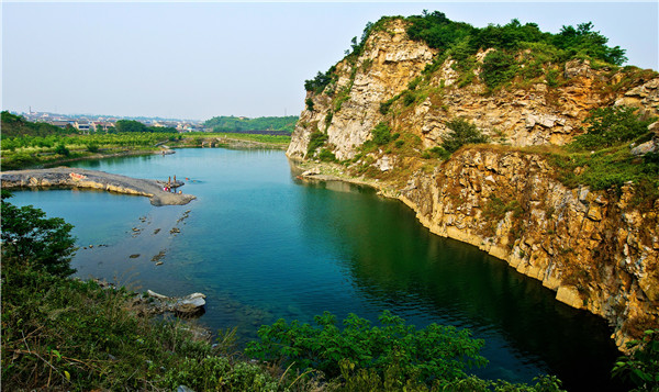江苏省常州市新北区孟河镇