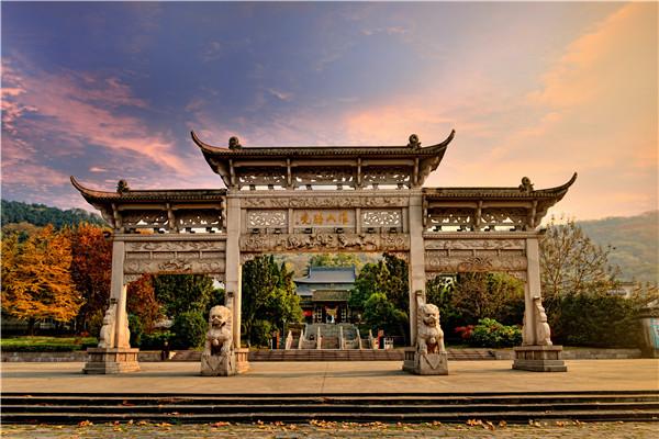 >魅力城市   盱眙风光秀美,生态优良,自然生态景观,历史文化景观和