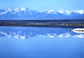 盐湖,景区,中国,文化,蒙古