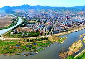 图们,朝鲜,旅游,文化,图们市