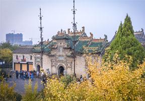 亳州,文化,旅游,历史,发展