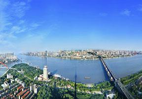 武汉,文化,历史,中国,成为