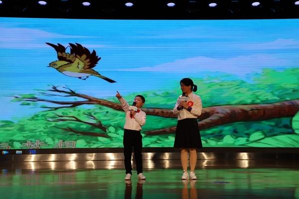 霍邱县图书馆第二届小学启动活动a小学阅读鹿寨县实验城南全民图片