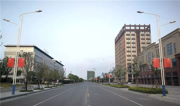 江苏省如东县长沙镇