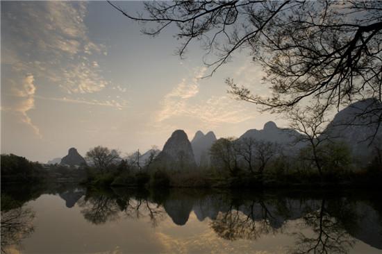 广西桂林市秀峰区_联盟中国