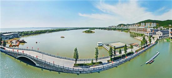 首页     武进太湖湾旅游度假区(国家旅游名片)规划控制范围为30平方