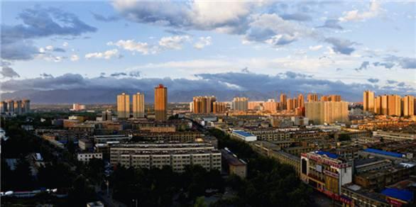陕西省西安长安区