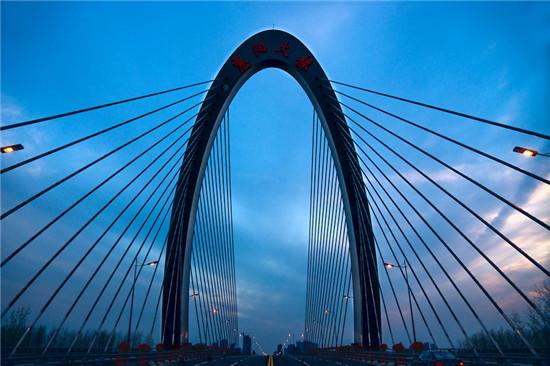 江苏省东台市:绿色东台,构筑生态美丽家园