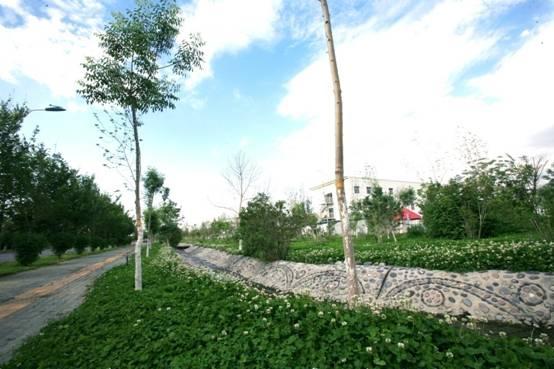 乌鲁木齐高新技术产业开发区