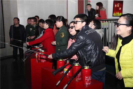 吉林省辽源市:打造专项宣传教育基地提升法治