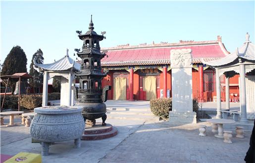 河北省沧州市献县