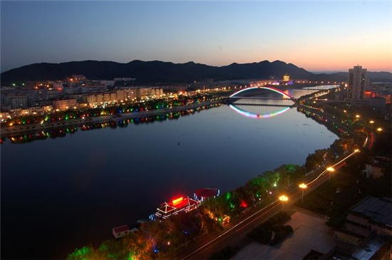 河南省信阳市浉河区